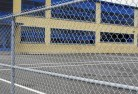 Allambee Chainlink fencing 3