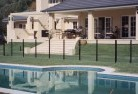 Allambee Glass fencing 2