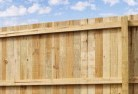 Allambee Timber fencing 9