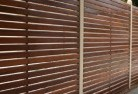 Allambee Wood fencing 10