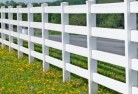 Allambee Wood fencing 12