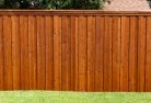 Allambee Wood fencing 13